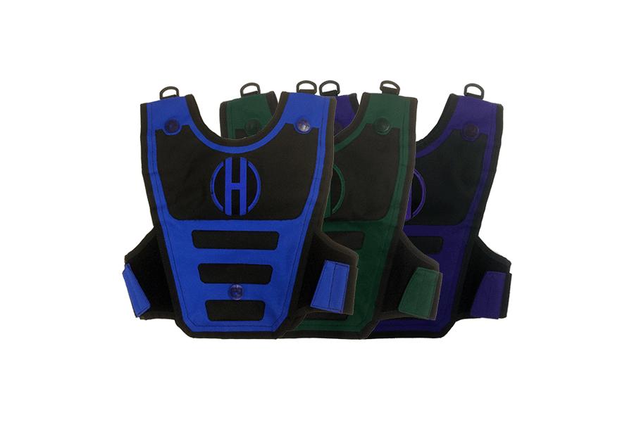 Hero Blast Vest