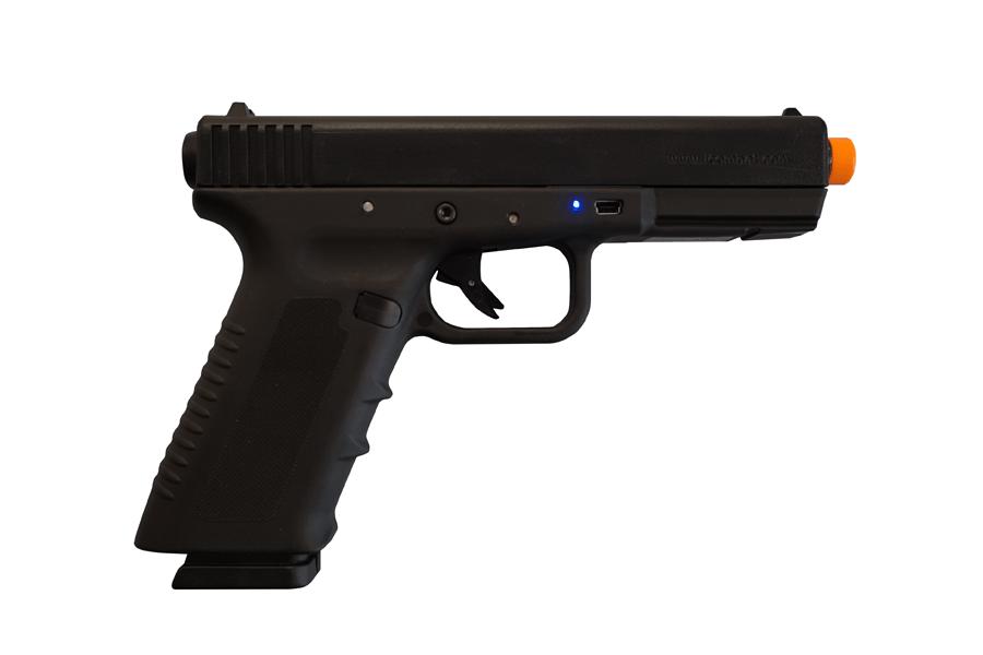 iCombat Pistol